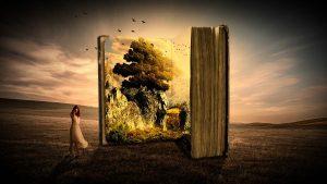 Natur und schreiben